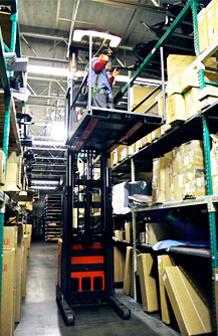 Bob Howard Auto Group >> Bob Howard Parts Distribution Center Bob Howard Pdc